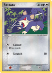 EX FireRed and LeafGreen card 77