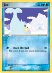 EX FireRed and LeafGreen card 78