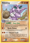 EX FireRed and LeafGreen card 8