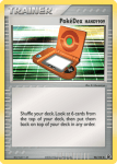 EX FireRed and LeafGreen card 96