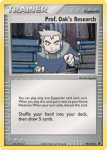 EX FireRed and LeafGreen card 98