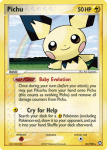 EX Power Keepers card 21
