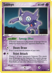 EX Power Keepers card 22