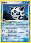 EX Power Keepers card 30