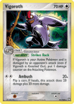 EX Power Keepers card 41