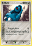 EX Power Keepers card 45