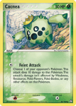 EX Power Keepers card 46