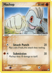 EX Power Keepers card 53