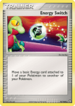 EX Power Keepers card 75