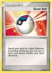 EX Power Keepers card 77