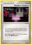 EX Power Keepers card 79