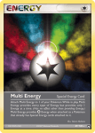 EX Power Keepers card 89