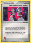 EX Team Rocket Returns card 111