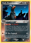 EX Team Rocket Returns card 37