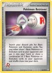 EX Team Rocket Returns card 84