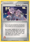 EX Team Rocket Returns card 86