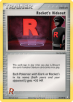 EX Team Rocket Returns card 87