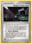EX Team Rocket Returns card 90