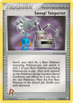 EX Team Rocket Returns card 92