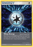 EX Unseen Forces card 100