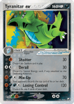 EX Unseen Forces card 111