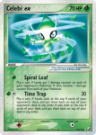EX Unseen Forces card 117