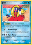 EX Unseen Forces card 28