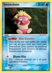EX Unseen Forces card 31