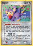 EX Unseen Forces card 34