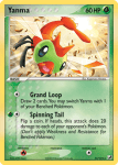 EX Unseen Forces card 50