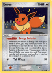 EX Unseen Forces card 55