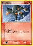 EX Unseen Forces card 60
