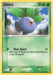 EX Unseen Forces card 64