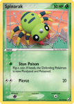 EX Unseen Forces card 75