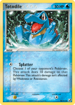 EX Unseen Forces card 78