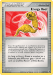 EX Unseen Forces card 83
