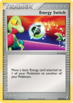 EX Unseen Forces card 84
