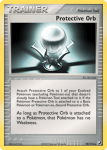 EX Unseen Forces card 90