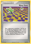 EX Unseen Forces card 93