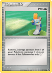 EX Unseen Forces card 95