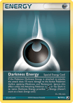 EX Unseen Forces card 96
