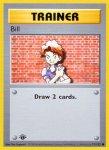 Base Set card 91