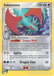 EX Dragon card 10