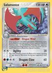 EX Dragon card 10