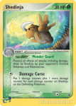 EX Dragon card 11
