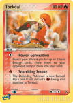 EX Dragon card 12