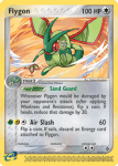 EX Dragon card 15