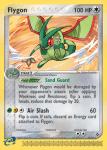 EX Dragon card 15