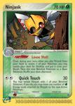 EX Dragon card 18
