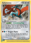 EX Dragon card 19